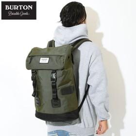 バートン リュック BURTON ティンダー バックパック ダークオリーブ(burton Tinder Backpack Dk.Olive Bag デイパック 163371)