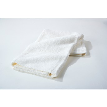 EN FANCE 世界3大コットン「スーピマコットン」使用 バスタオル 3枚セット○EFTW01WHx3_jyosetsu ホワイト キッチン/バスリネン