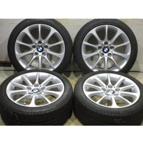 ホイールタイヤ 4本セット 225/45R17 純正 BMW Z4 E85純正 スタースポークスタイリング200 新品 ラジアル タイヤ ブリヂストン レグノ GR-XI