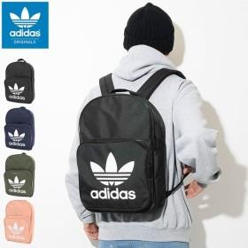 アディダス リュック adidas 19SS トレフォイル クラシック バックパック(Trefoil Classic Backpack Originals DW5185 DW5189 DW5187 DW5188)