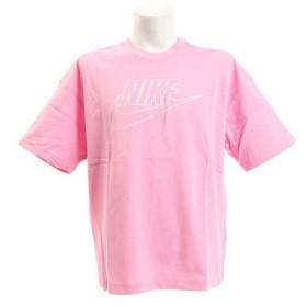 ナイキ(NIKE) 【オンライン特価】 フーチュラ アイコン OVRSZ Tシャツ BQ5560-629SU19 (Men's)