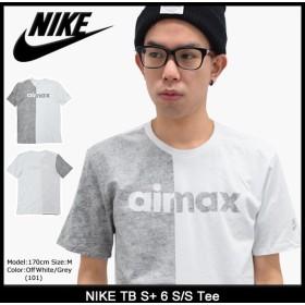 ナイキ NIKE Tシャツ 半袖 メンズ TB S+ 6(nike TB S+ 6 S/S Tee カットソー トップス 男性用 867378)
