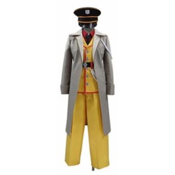 オーバーロード パンドラズ・アクター  風★ コスプレ衣装  完全オーダメイドも対応可能  K4715