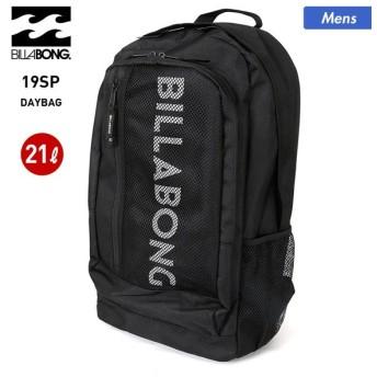 BILLABONG/ビラボン メンズ バックパック デイパック リュックサック ザック バッグ かばん 鞄 21L 通勤 通学 AJ011-948