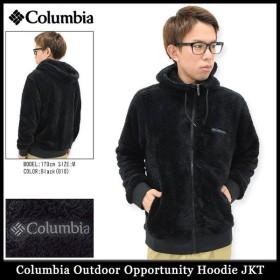 コロンビア Columbia ジャケット メンズ アウトドア オポチュニティ フーディー(Outdoor Opportunity Hoodie JKT ボアフリース PM1251)