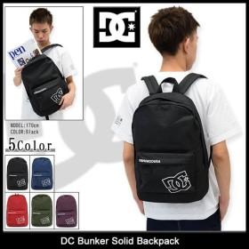 ディーシー DC リュック バンカー ソリッド バックパック(dc Bunker Solid Backpack メンズ レディース ADYBP03000)