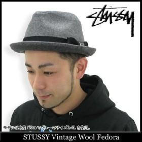 ステューシー STUSSY Vintage Wool ハット(stussy hat ハット メンズ 男性用 032985)