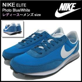 ナイキ NIKE スニーカー エリート Photo Blue/White メンズ(男性用) (nike ELITE SNEAKER MENS・靴 シューズ SHOES 311082-427)
