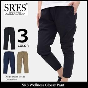 エスアールエス SRES パンツ メンズ ウェルネス グロッシー(SRS Wellness Glossy Pant アンクルパンツ ボトムス)