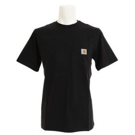 カーハート(CARHARTT) 半袖ポケットTシャツ I022091890019S (Men's)