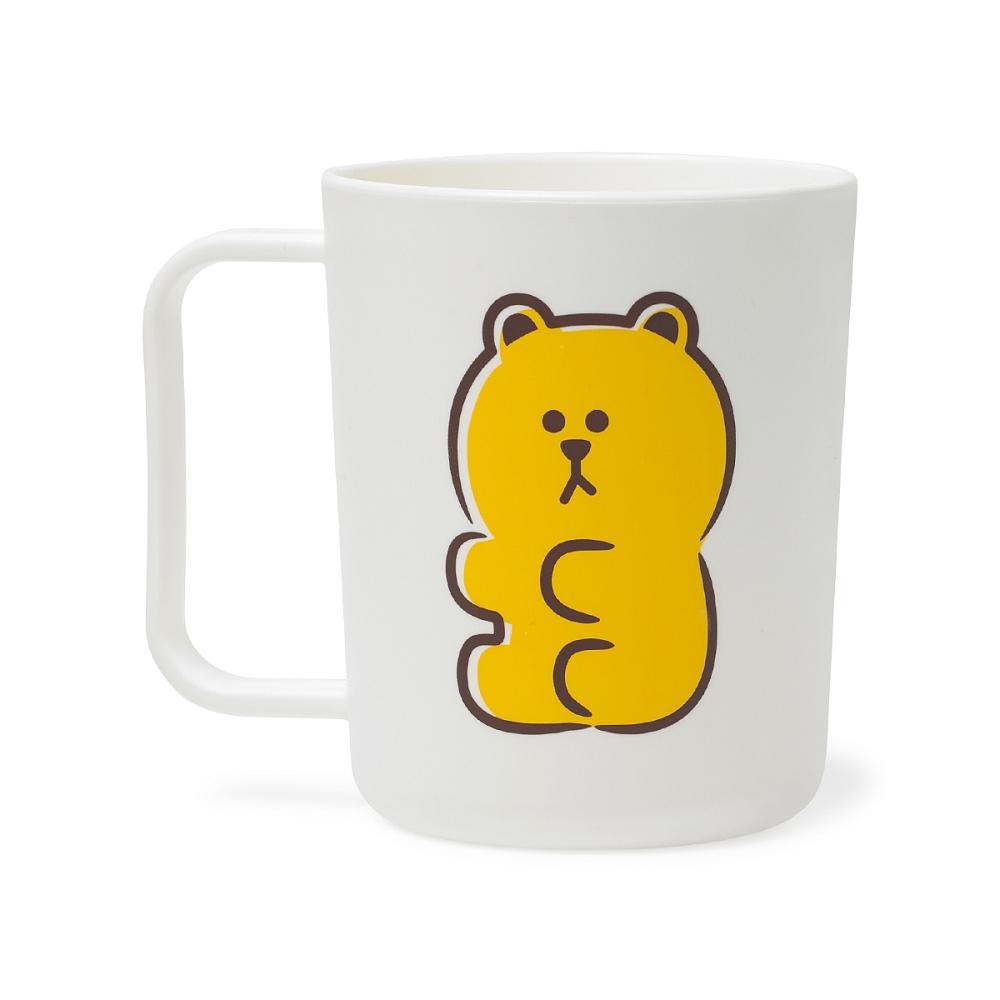 果凍熊大 漱口水杯 (360ML)