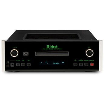 McIntosh MCD600 マッキントッシュ SACD/CDプレーヤー