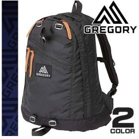 グレゴリー リュック バックパック リュックサック レディース メンズ バック カバン 鞄 通勤 通学 大容量 おしゃれ シンプル ブランド 黒 GREGORY Day Pack