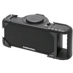 オーディオテクニカ 2.1chアクティブスピーカー ブラック AT-SPB30 BK