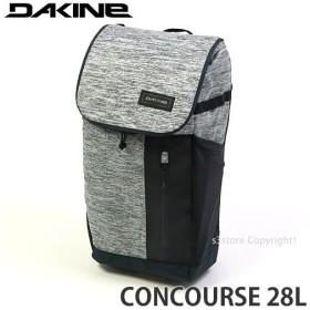 ダカイン コンコース DAKINE CONCOURSE 28L サーフ スノー スケート バッグ アウトドア タウンユース 旅行 かばん BAG PACK Col:CIRCUIT