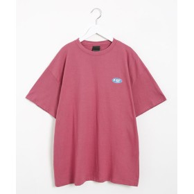 Tシャツ - NOWiSTYLE SONYUNARA(ソニョナラ)Delivery半袖Tシャツ 韓国 韓国ファッション ロゴT 半袖 Tシャツ ロゴ プリント トップス夏 カジュアル 半袖Tシャツ 着回しTシャツ 韓国Tシャツ オーバーフィット ゆるT