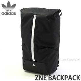 アディダス バックパック adidas ZNE BACKPACK バッグ リュック ノートPc収納可能 通勤 通学 スポーツ 撥水加工 Col:Black/White 容量:28L