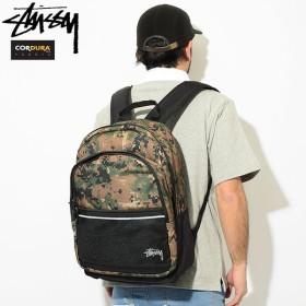 ステューシー リュック STUSSY Digi Camo(stussy backpack カモ 迷彩 バックパック Daypack デイパック Bag 133022 USAモデル 正規 小物)