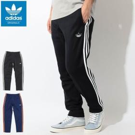 アディダス ジャージー パンツ adidas メンズ 3 ストライプス オープン オリジナルス(3 Stripes Open Pant Originals DY7450 DY7449)