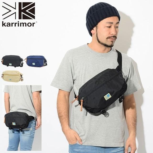 カリマー ウエストバッグ Karrimor VT R ヒップ バッグ(VT R Hip Bag ショルダーバッグ ウエストポーチ ヒップバッグ SU-GSBJ-1303)