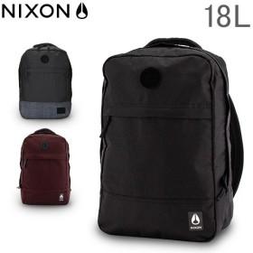 ニクソン Nixon リュック ビーコンズ Beacons 18L C2190 / C2822 バックパック バッグ メンズ 通学