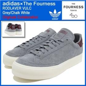 アディダス オリジナルス×The Fourness adidas Originals by The Fourness メンズ ロッドレイバー バルカ Grey/Chalk White (G26913)