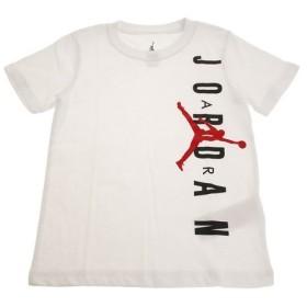 JORDAN 【オンライン特価】 ジュニア JUMPMAN HBR 半袖Tシャツ 855735-001※商品スペック要確認 (Jr)