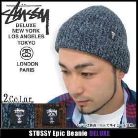ステューシー STUSSY デラックス Epic ビーニー(stussy Stussy beanie deluxe ニット帽 メンズ 4032026)