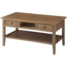 完成品 リビングテーブル 木製 アンティーク 桐 インテリア オーブ 幅90cm テーブル 木製リビングテーブル センターテーブル ローテーブル 机 つくえ 奥行50