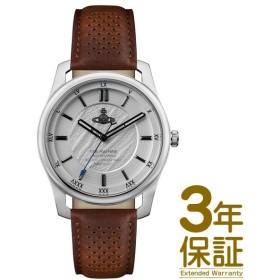 【並行輸入品】Vivienne Westwood ヴィヴィアンウエストウッド 腕時計 VV185SLBR レディース HOLBORN ホルボーン クオーツ