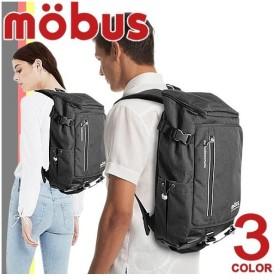 モーブス mobus MBH504 トップオープンリュック バッグパック バッグ リュック リュックサック 大容量 大型 軽い 黒 メンズ レディース