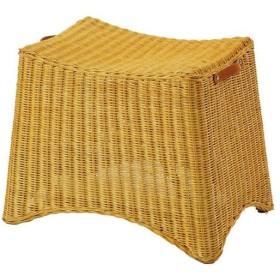 籐スツール s79 籐家具 籐 ラタン家具 ラタン 籐の椅子 椅子 チェア チェアー スツール 木製スツール ラタ 幅51 奥行35 高さ40cm 籐製スツール