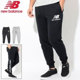 d676935b59349 ニューバランス パンツ new balance メンズ NB ロゴ スウェットパンツ(NB Logo Sweat Pant スエットパンツ