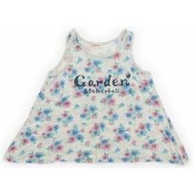 【ティンカーベル/TINKERBELL】タンクトップ・キャミソール 110サイズ 女の子【USED子供服・ベビー服】(400556)