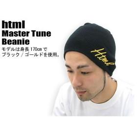 エイチ・ティー・エム・エル html マスター チューン ビーニー(HTML Master Tune Beanie)