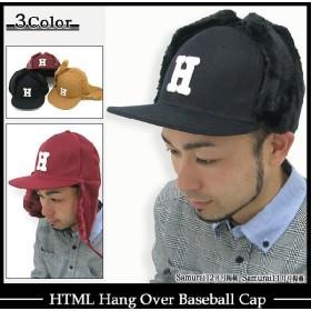 エイチ・ティー・エム・エル html ハング オーバー ベースボール キャップ(HTML Hang Over Baseball Cap)
