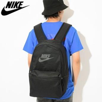 ナイキ リュック NIKE ヘリテージ ソリッド バックパック(nike Heritage Solid Backpack Bag デイパック メンズ レディース BA5749)