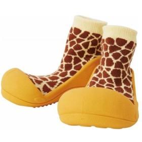 ポイント5倍! Babyfeet Animal Giraffe 12.5cm