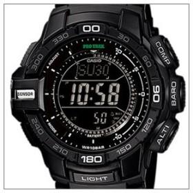 【レビュー記入確認後10年保証】CASIO カシオ 腕時計 国内正規品 PRG-270-1AJF PRO TREK プロトレック ソーラー メンズ