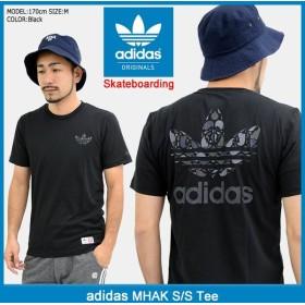 アディダス adidas Tシャツ 半袖 メンズ マーク オリジナルス(adidas MHAK S/S Tee Originals Skateboarding 男性用 CF0959)