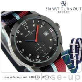 スマートターンアウト タウン ウォッチ 腕時計 選べるモデル STE2-N2