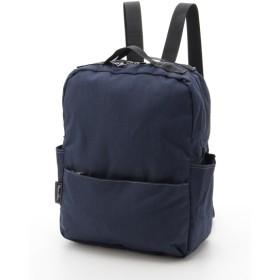 【大きいサイズレディース】折り畳める2WAYリュック バッグ・財布・小物入れ リュック