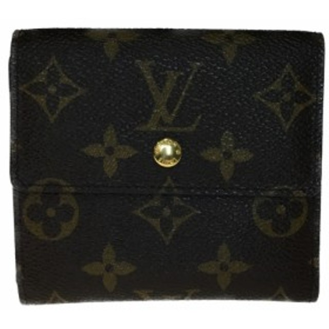 official photos 45117 d69e9 中古】 ルイ・ヴィトン(Louis Vuitton) モノグラム M61654 ...