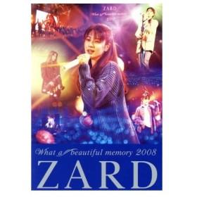 ZARD What a beautiful memory 2008/ZARD
