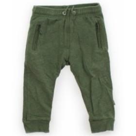【キッズケース/KIDSCASE】スウェットパンツ 80サイズ 男の子【USED子供服・ベビー服】(400896)