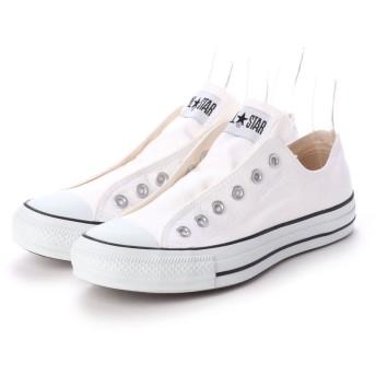 コンバース CONVERSE ALL STAR SLIP3 オールスタースリップ3 (ホワイト)