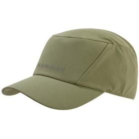 マムート MAMMUT Pokiok Cap Olive (4072)