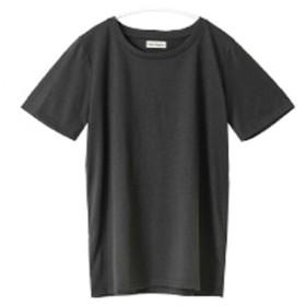 [マルイ] 【半袖タイプ】ベーシックTシャツトールサイズ/ハッピーマリリン(大きいサイズ)(AHAPPYMARILYN)