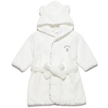 ジェラートピケ baby タオルローブ レディース OWHT 80 【gelato pique】