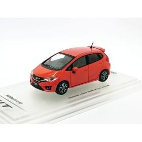 INNO MODELS 1/64 Honda フィット 3 RS サンセットオレンジ 静岡ホビーショー限定モデル 【オンライン限定】